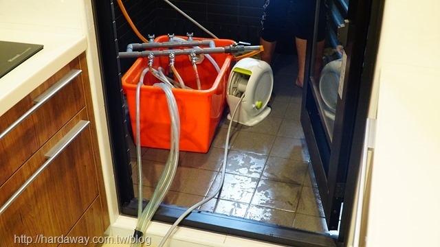 房屋漏水檢查