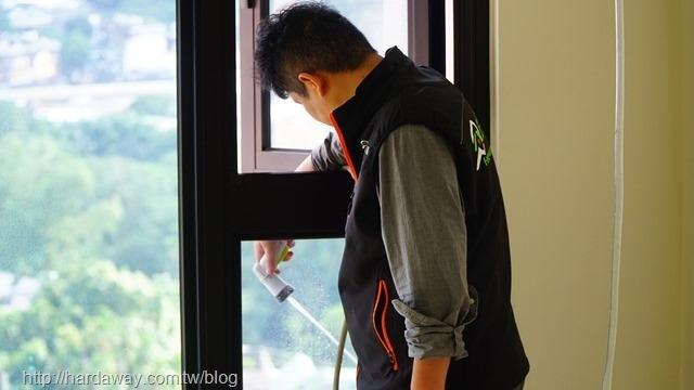 房屋滲水檢查