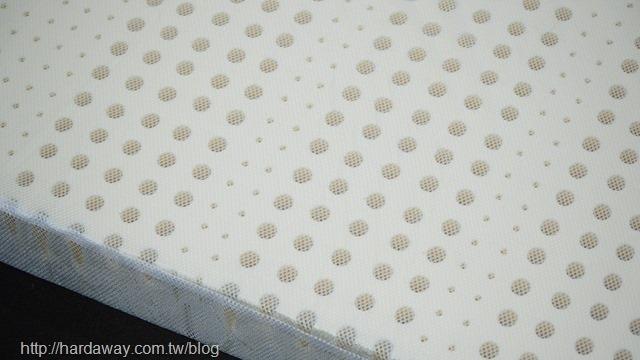 純天然乳膠薄墊