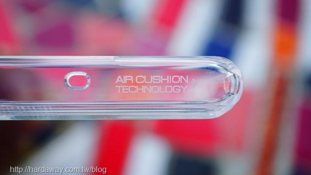 AirCushion Technology技術