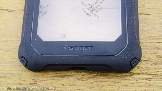 Spigen Gauntlet防摔保護殼