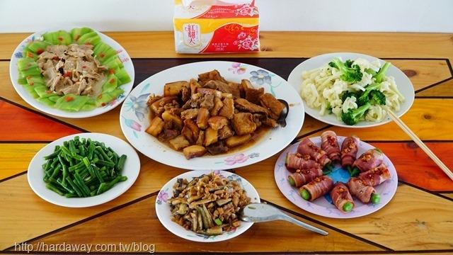 排灣風味家常菜