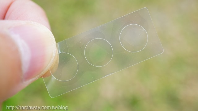 hoda玻璃保護貼