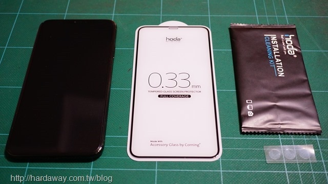 hoda iPhone 11玻璃保護貼
