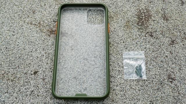 hoda iPhone11軍規手機殼