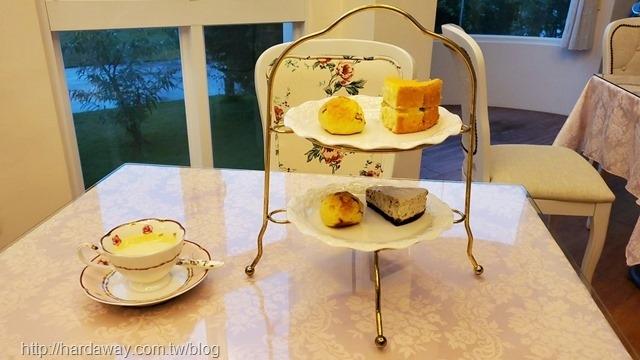 希格瑪花園城堡迎賓茶