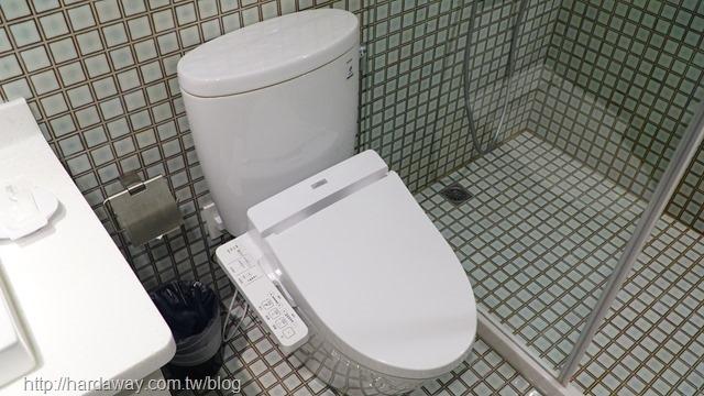 TOTO WASHLET溫水洗淨便座