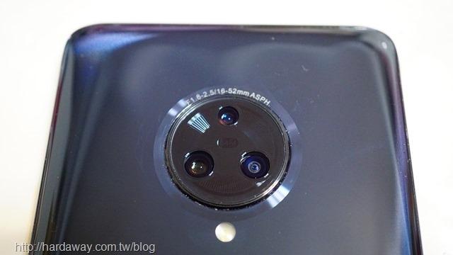 vivo NEX 3主相機