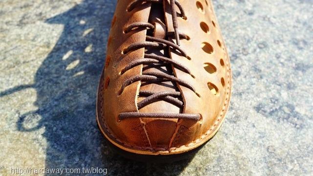 皮克米洞洞鞋