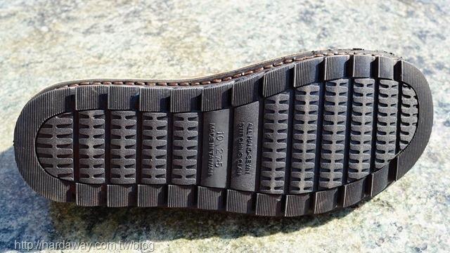 止滑耐磨橡膠鞋底