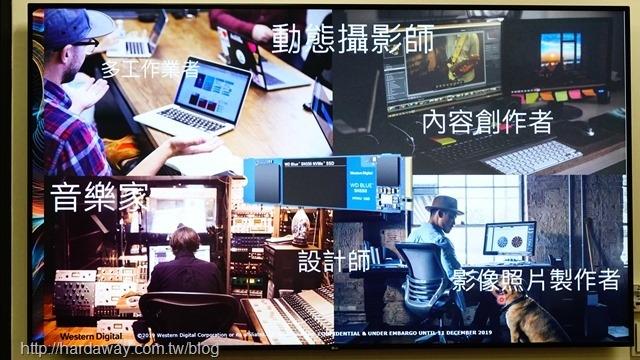 WD Blue NVMe SSD