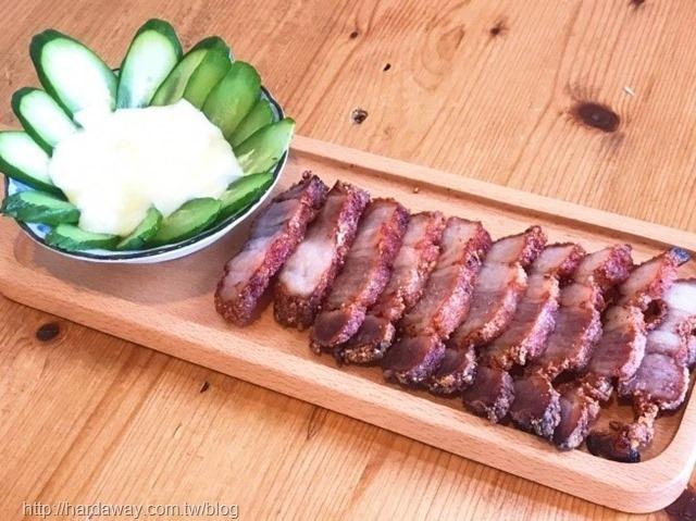 祖傳酒糟紅燒肉