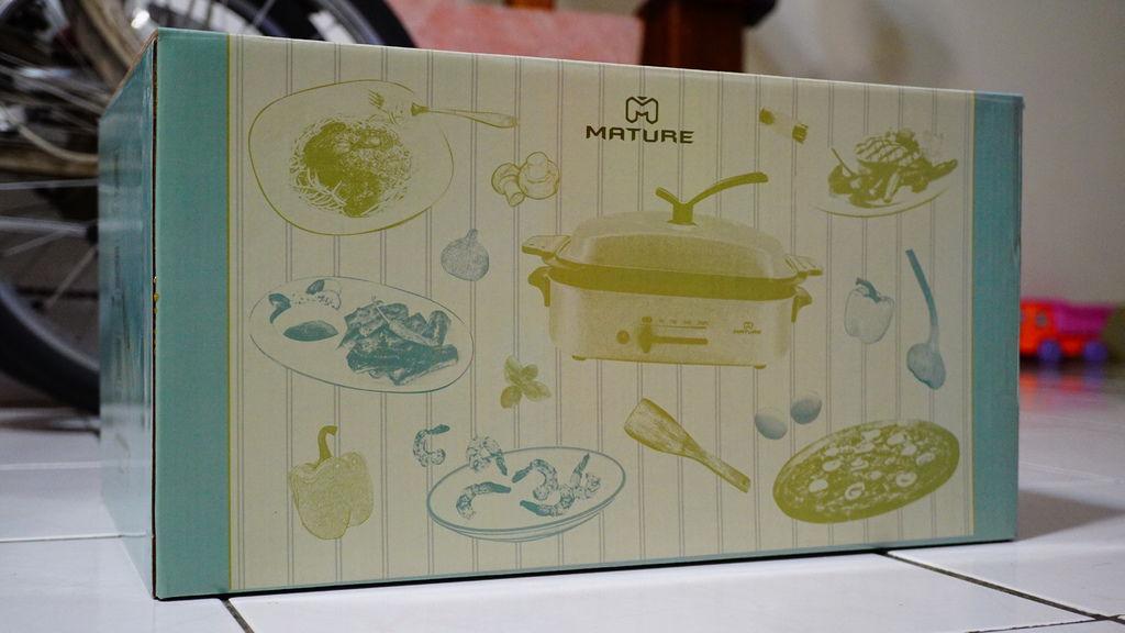 美萃健康油切陶瓷燒烤盤