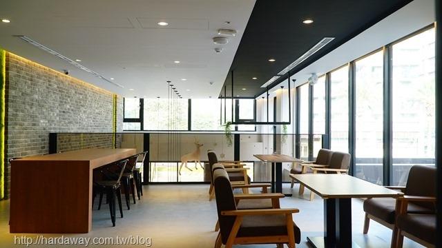 林口咖啡館
