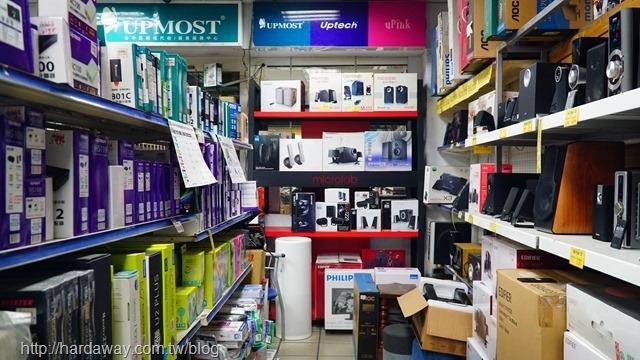 台中電子街電腦零件專賣