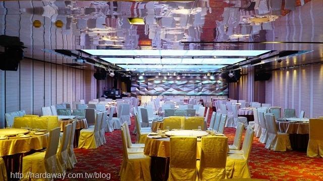 彩蝶宴宴會廳