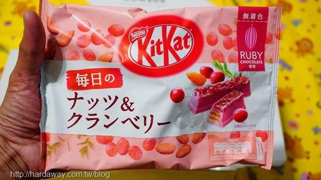 KitKat每日系列巧克力