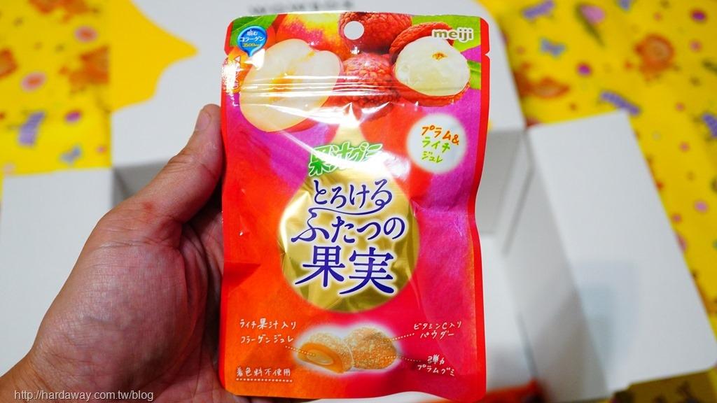 【開箱】每月享受最新日本餅乾零食的WOWBOX日本直送零食箱