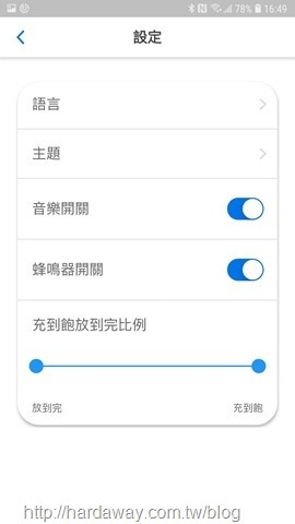 Power AEGISII App
