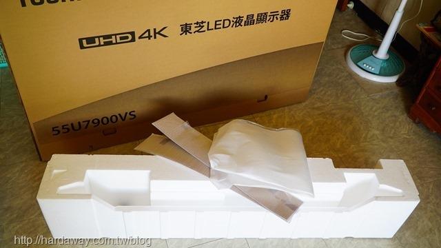 東芝LED液晶顯示器