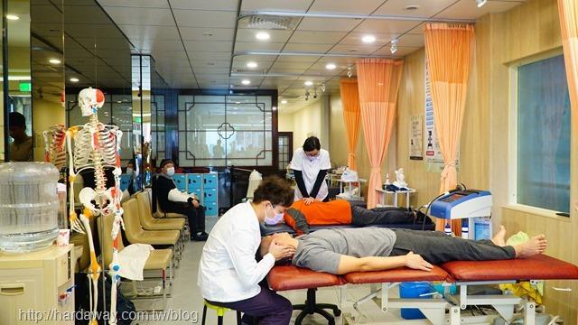 竹東物理治療