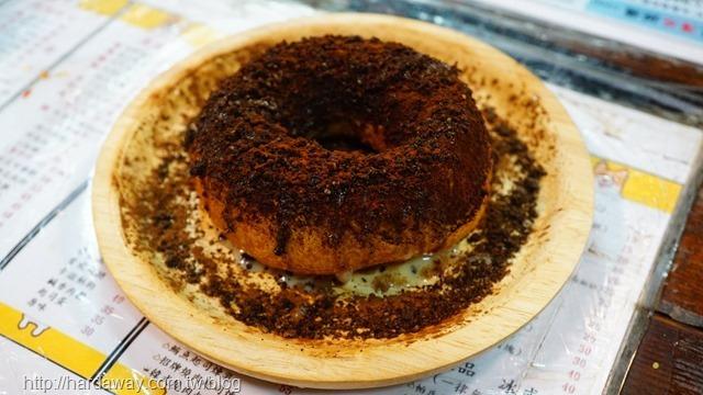 深法可可Q米甜甜圈