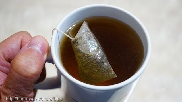 刺五加神氣茶