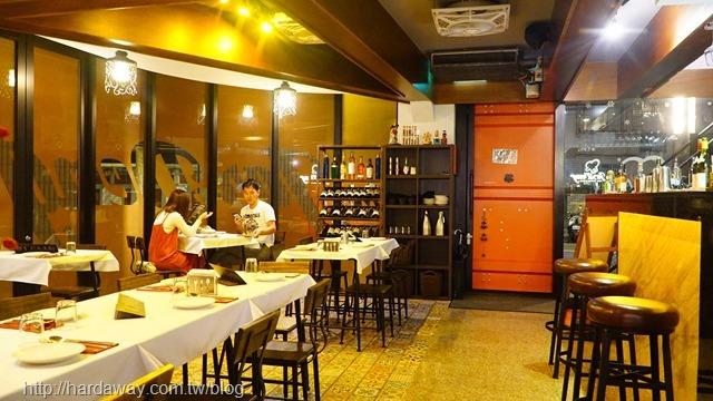 板橋餐酒館