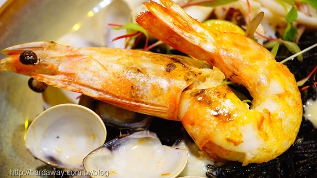 澎湖大明蝦
