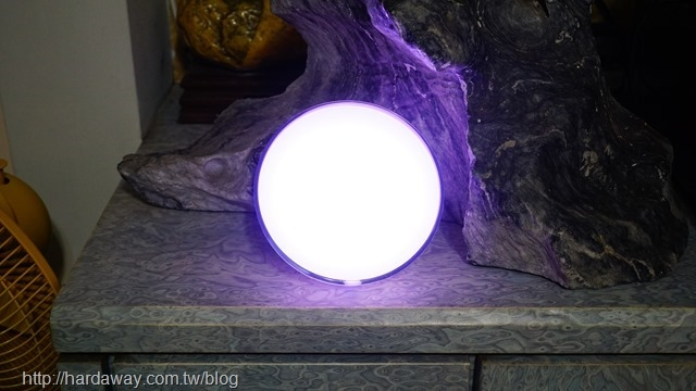 Philips hue go可攜式情境燈
