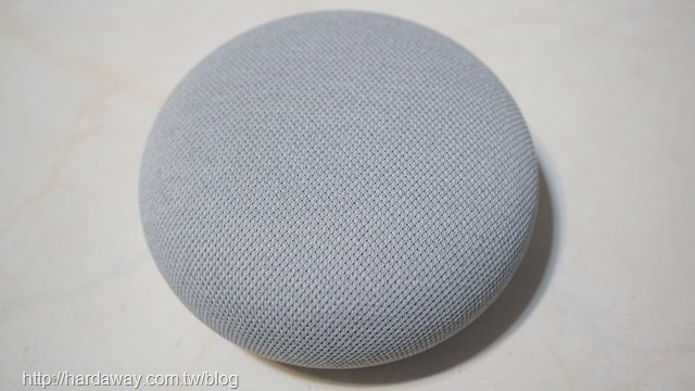 Google Nest Mini