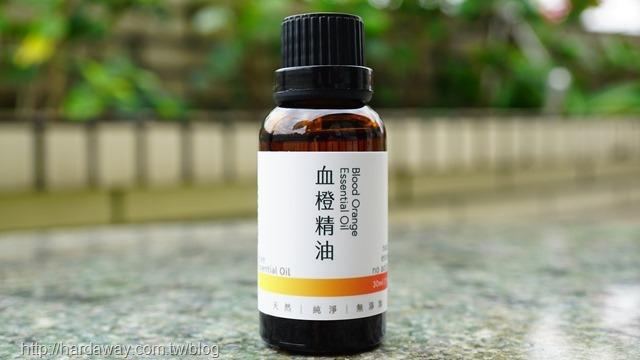 朵瓦洛血橙精油