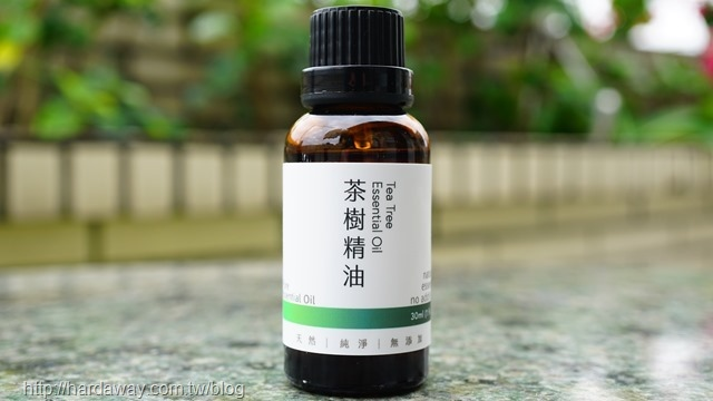 朵瓦洛茶樹精油