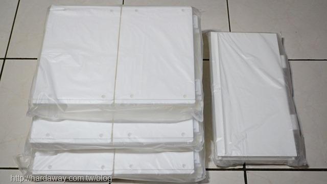 防御工事REVOCASE蒐藏收納展示盒
