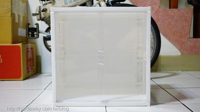 防御工事收納展示盒