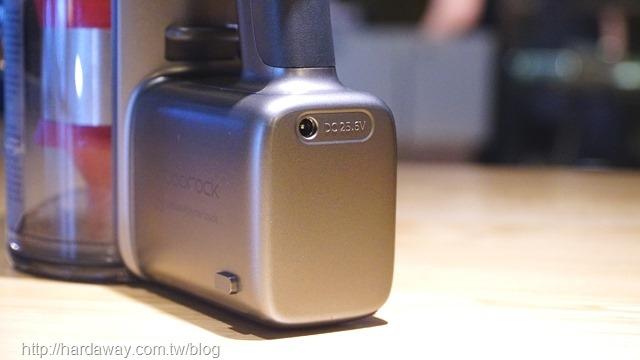 石頭科技Roborock H6