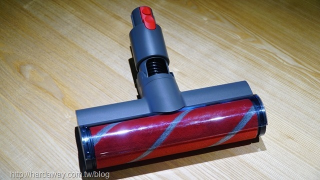 Roborock H6軟絨滾筒刷