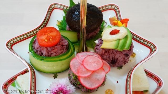 蔬菜球形夀司