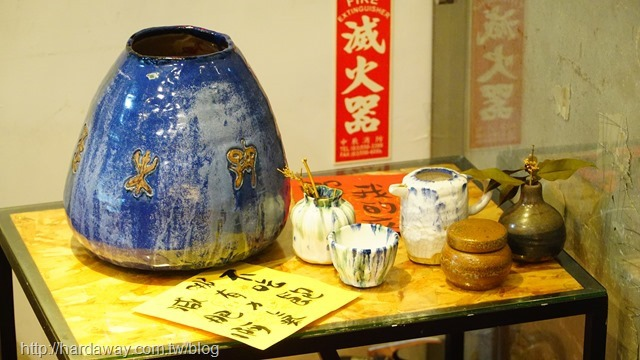 四方青松茶屋
