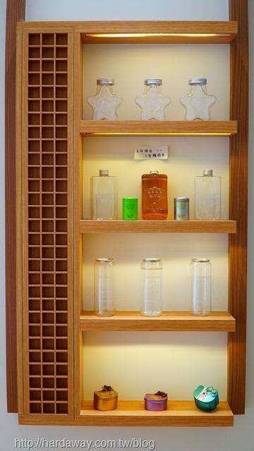 瑪軒德斯造型保特瓶
