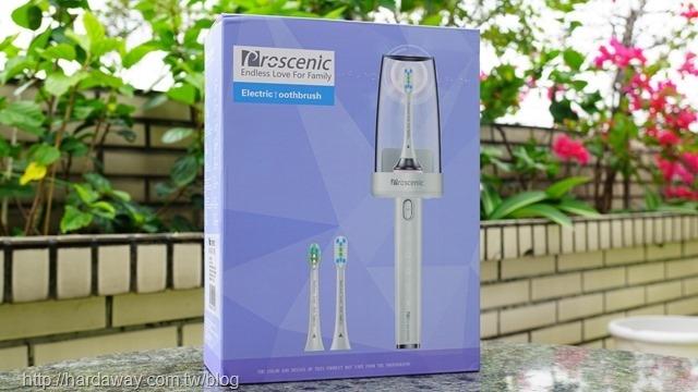 浦桑尼克H600音波智慧型電動牙刷
