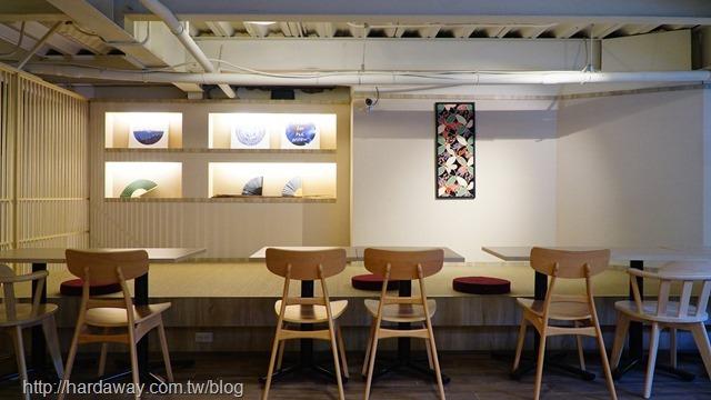 東旅湯宿風華漾館餐廳