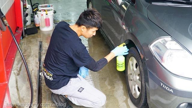 竹北洗車比較