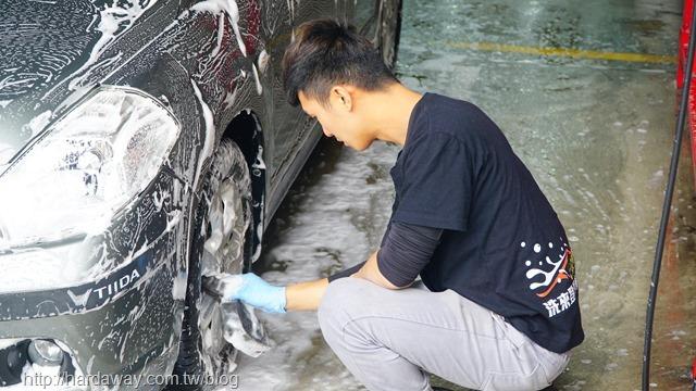 新竹汽車美容價格