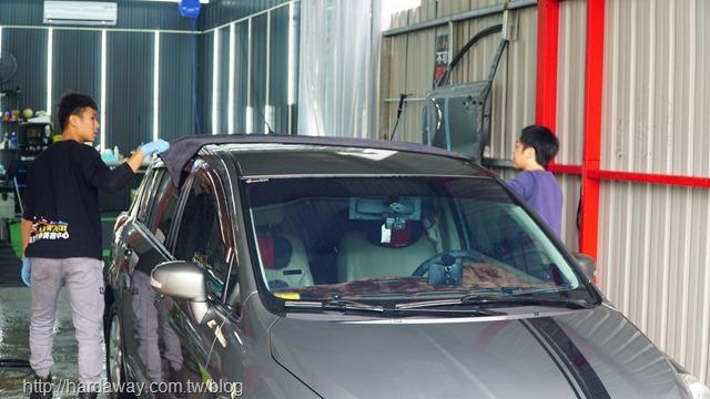 新竹汽車刮痕修護