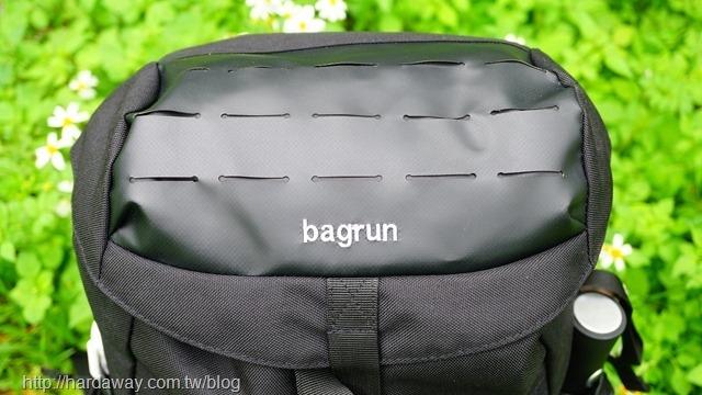 bagrun都會玩家瞬開翻蓋後背包都會硬派款