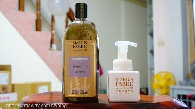 法鉑幸福系列天然草本液體皂