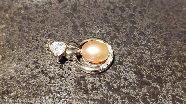 DIY珍珠飾品