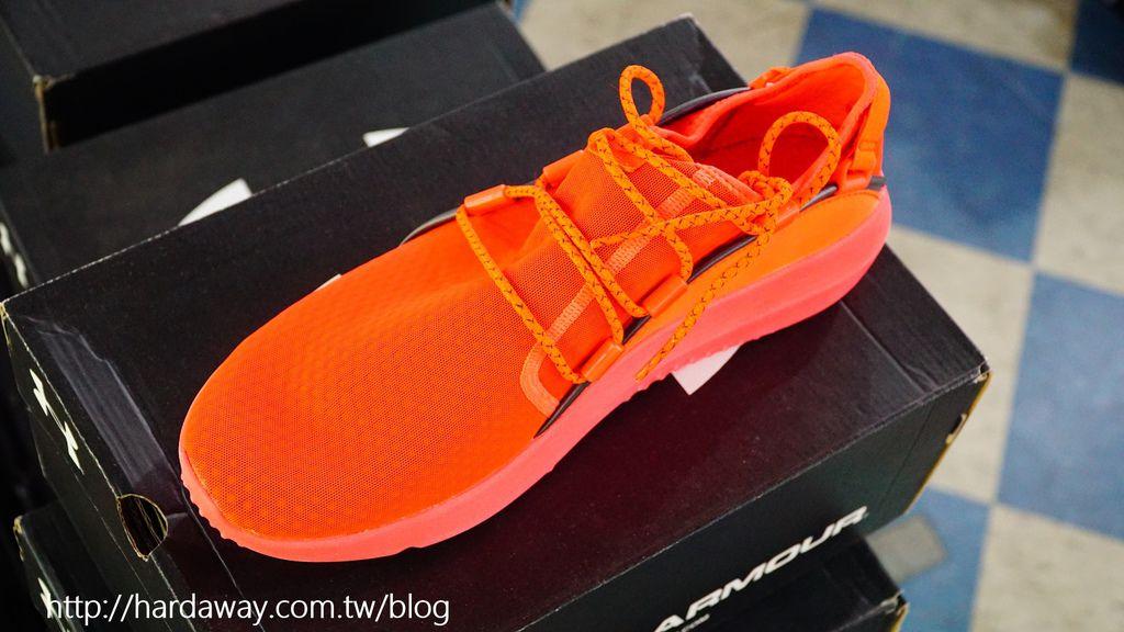 UA RailFit 1休閒慢跑鞋