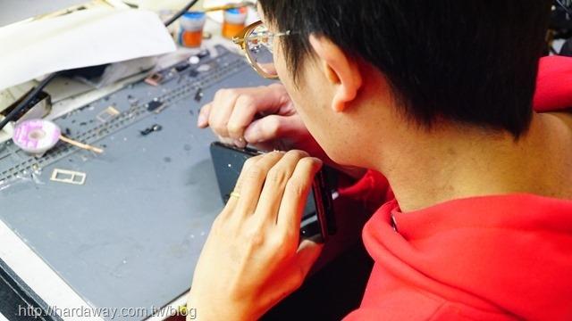 iPhoe手機維修